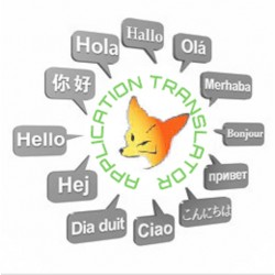 Application Translator