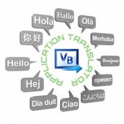 Application Translator